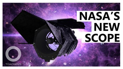 NASA Renames Next-Gen Space Telescope After Nancy Roman