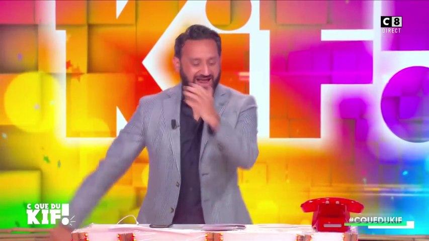 """Focus Hanouna : """"A Prendre Ou A Laisse"""", """"C Que Du Kif !"""" le meilleur de la semaine de Cyril, épisode 33"""