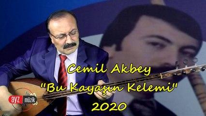 Cemil Akbey - Bu Kayaşın Kelemi