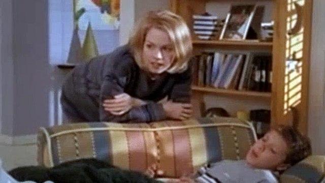 Beverly Hills 90210 Season 7 Episode 23 Storm Warning
