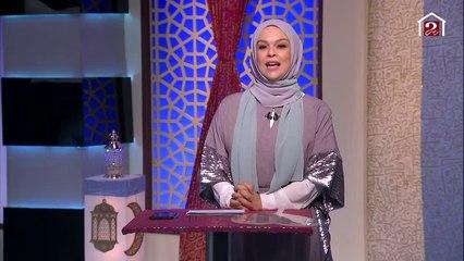 إيمان رياض: شكرا لكل مصري ناجح.. وإنتوا كمان هتقولوا لمين#من_القلب_شكرا؟