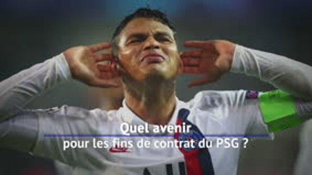 Transferts - PSG, quel avenir pour les fins de contrats ?