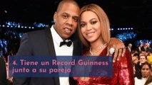 8 datos interesantes de Beyoncé