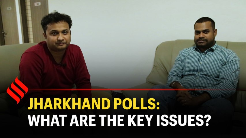 Jharkhand Election 2019: All You Need To Know