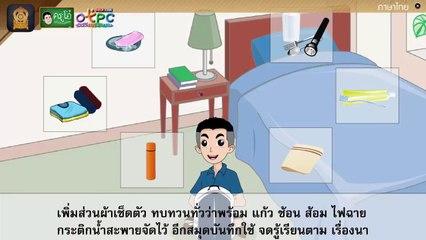 สื่อการเรียนการสอน แผนภาพโครงเรื่อง ภูมิใจมรดกโลก ป.4 ภาษาไทย