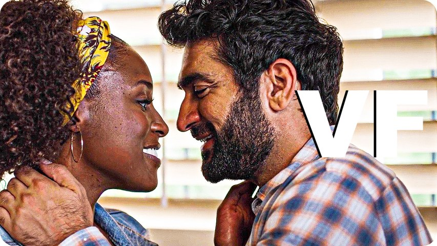 THE LOVEBIRDS Bande Annonce VF (2020)