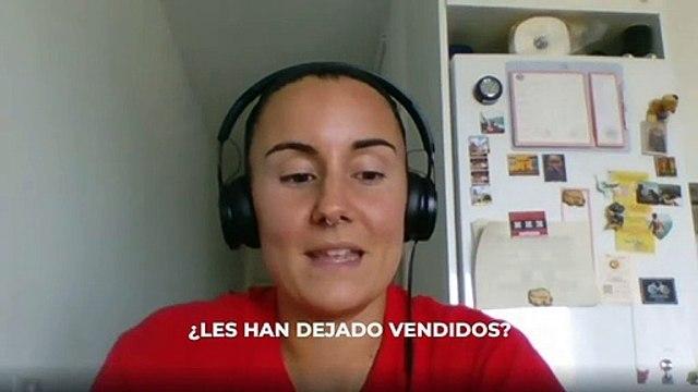 Entrevista Sandra Bellver