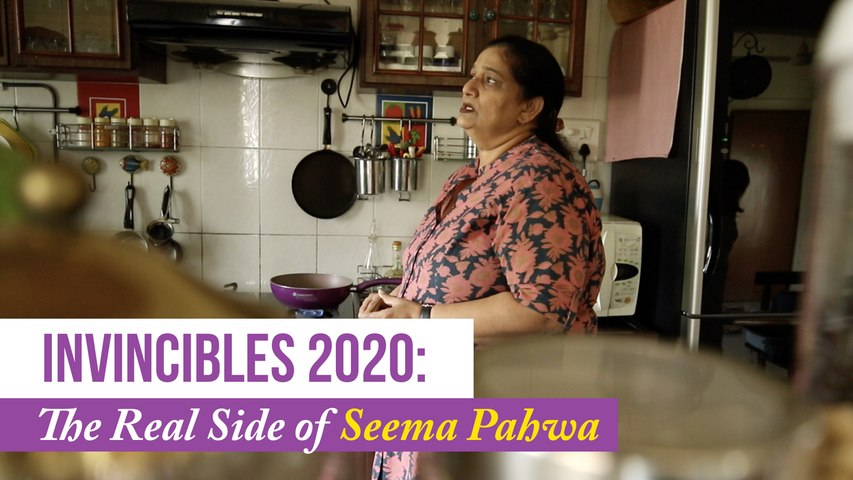 Women's Day 2020: Getting to know the real side of Seema Pahwa – the homemaker