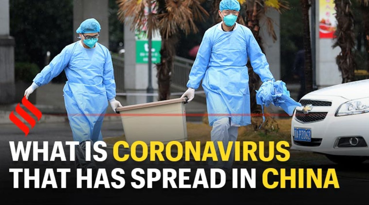 Death toll due to Coronavirus rises to 17, lockdown in Wuhan