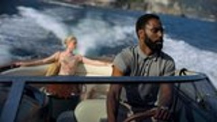 New 'Tenet' Trailer Debuts on 'Fortnite'   THR News