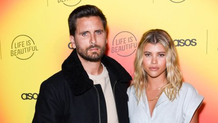 Scott Disick and Sofia Richie reportedly on a break