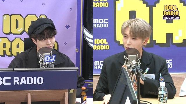 [IDOL RADIO] Youngjae VS Love 20200522