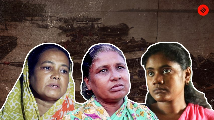 Express Originals: The Tiger Widows Of Sunderbans