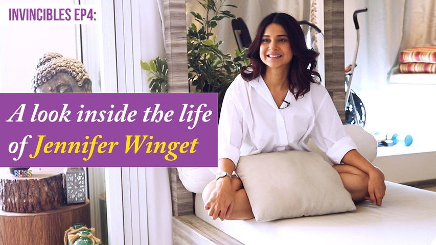 Women's Day 2020: A look inside the life of Jennifer Winget, the television diva