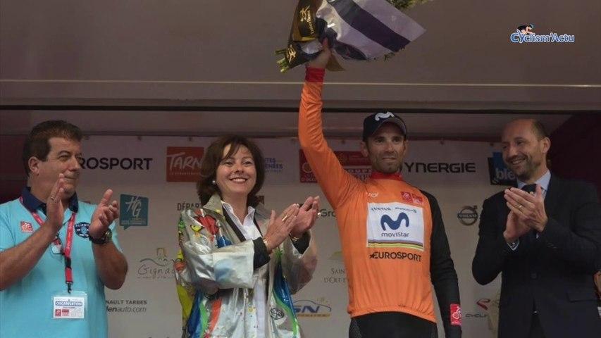"""Le Mag Cyclism'Actu - Mathieu Caubin et la Route d'Occitanie : """"Une grosse pression"""""""