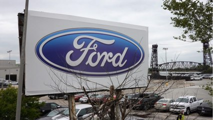 Ford Forced To Close Down Chicago And Michigan Assembly Plants
