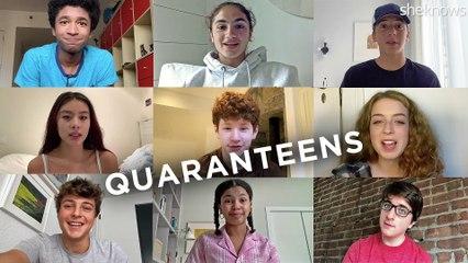 Hatch Quaranteens - Teens Discuss Missing Events and Graduations