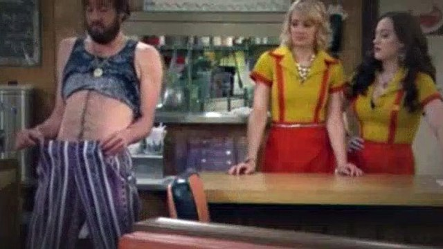 2 Broke Girls Season 4 Episode 16 And The Zero Tolerance