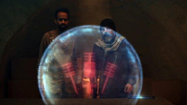 AlNehaya EP29 - النهاية الحلقة 29