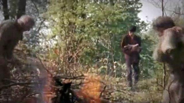 Merlin Season 2 Episode 7 The Witchfinder