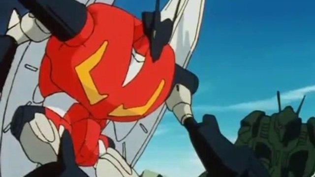 Machine Robo S01E32