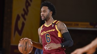 Instagram Live Q&A with Canton Charge guard Levi Randolph