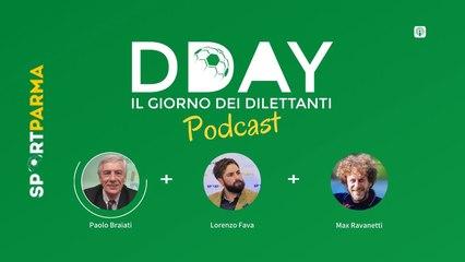 DDAY, il giorno dei dilettanti #15 (podcast)