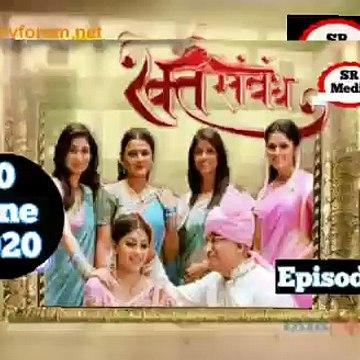 Rakt Sambandh 10 June 2020 Full Episode   रक्त सम्बंध