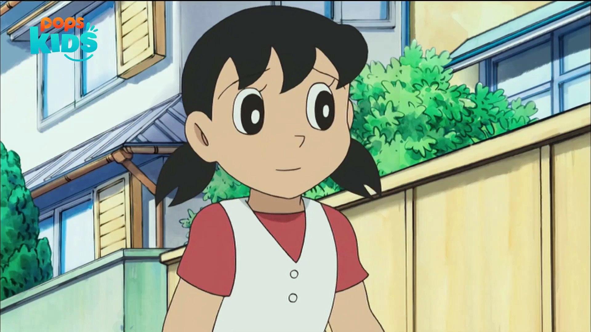 Doraemon Phần 6 - Tập 5 : Đường Chân Trời Trong Phòng Nobita & Shizuka  Trong Quả Trứng [Full Programs] - Video Dailymotion