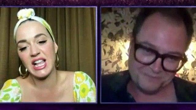 The Graham Norton Show S27E07  Katy Perry, Steve Carell, Dakota Johnson, Alan Carr, John Legend