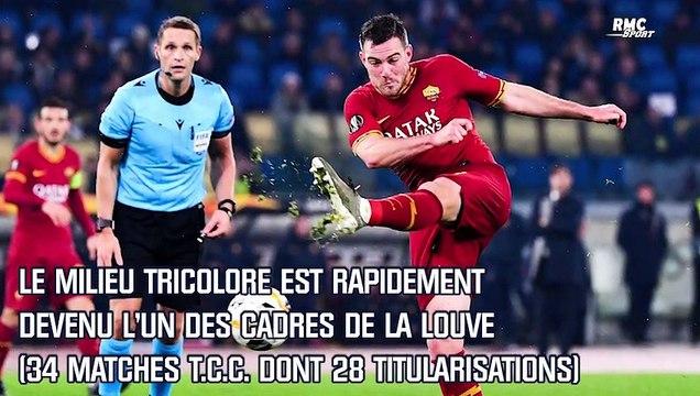 """Equipe de France : """"Les Bleus demeurent un objectif"""", Veretout rêve de la sélection"""
