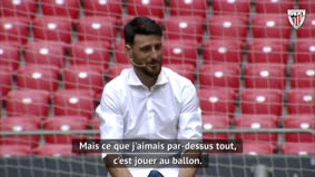 """Retraite - Aduriz : """"Jouer pour l'Athletic ? Ca me semblait impossible"""""""
