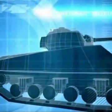 Великие танковые сражения 1 сезон 5 серия _ Арденнская операция-сражение танков