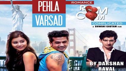 Pehla Varsad by Darshan Raval | Gujarat Song | Romance Complicated | Gujarati Movie | RedRibbonMusik
