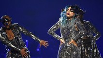 Lady Gaga Talks About 'Hiding' From Ariana Grande