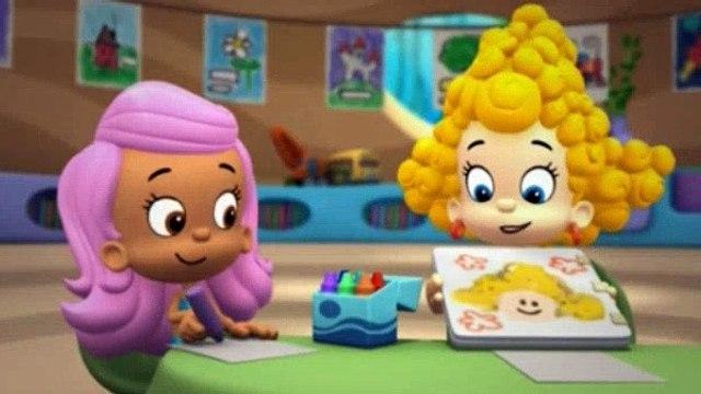 Bubble Guppies Season 2 Episode 9 Check It Out