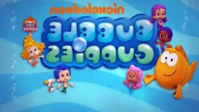 Bubble Guppies Season 2 Episode 8 Humunga-Truck