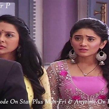 Yeh Rishta Kya Khelata Hai To day Full Episode 16th March 2020