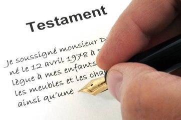 La préparation de ses obsèques via le testament