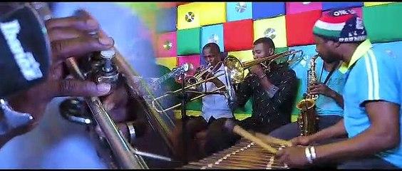 Kouleur Jazzy - Côte d'Ivoire - Mali