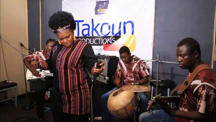 Mariah Bissongo - Ikagni - Burkina Faso