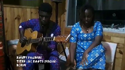 Koudy - Benin