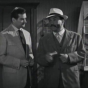 Le inchieste del commissario Maigret - S2e1 Non si uccidono i poveri diavoli Puntata 2 parte 1 (1966  sceneggiato RAI)  Gino Cervi