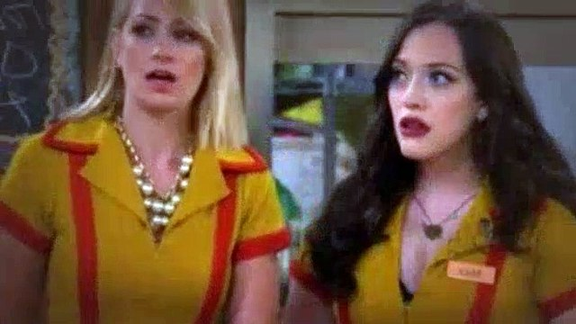 2 Broke Girls Season 5 Episode 4 And The Inside Outside Situation