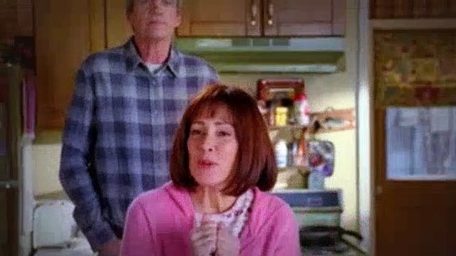 The Middle Season 4 Episode 8 Thanksgiving IV