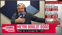 Martineau - La Marde
