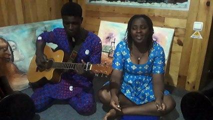 Koudy - Iye Yan Djarabi - Benin