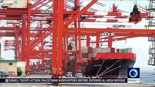 Japan eyes 2nd stimulus plan worth nearly 1$tn