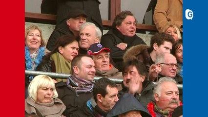 Reportage - Quand Jean-Loup Dabadie nous contait sa passion pour le FCG Rugby - Reportage - TéléGrenoble