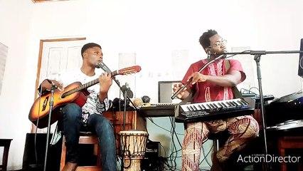 Valdo Idael - N'jawé - Benin